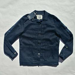 $248 Levis Made And Crafted Men Japanese Denim Jacket M L XL