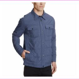 32º DEGREES Men's Packable Down Shirt Jacket