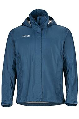 Marmot Men's Precip Jacket, Denim, X-Large