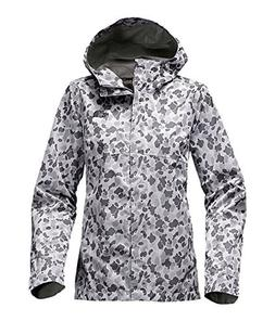 The North Face Womens Berrien Rain Jacket