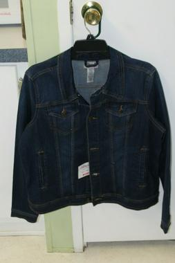 Brand New with Tags Wrangler denim jacket