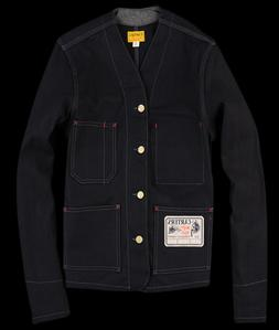 carter's watch the wear H.W. CARTER & SONS ENGINEER JACKET d