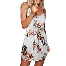BEAUTYVAN Clearance Deals ! Women Dress 2018 Women Summer Dr