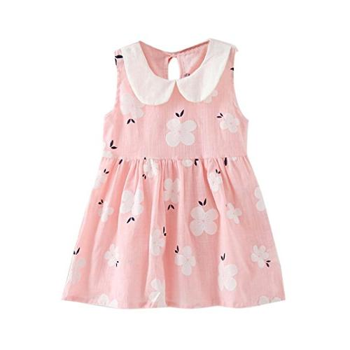 clearance deals sleeveless dresses 2018 new lovely