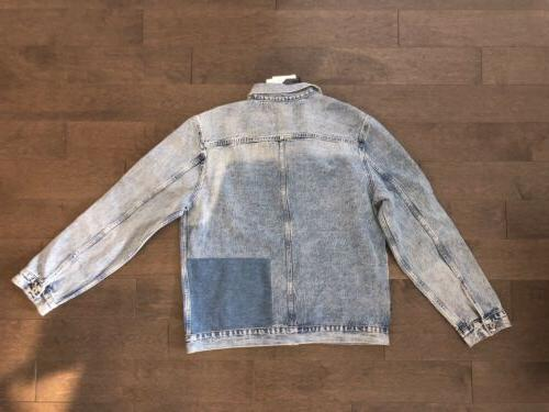 Levi Made And Crafted Denim Jacket 4