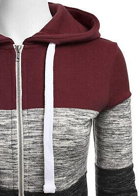 Hoodie Jacket For Women With Size