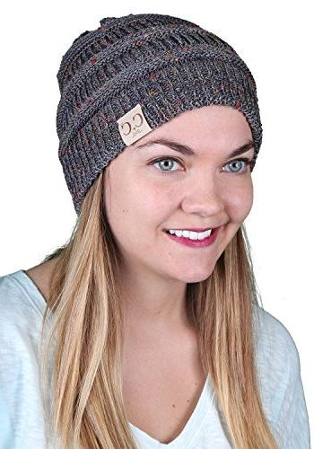 h 365 851 all season beanie grey