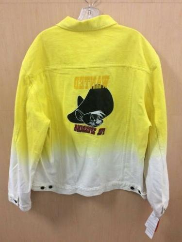 iceberg 3xl yellow made