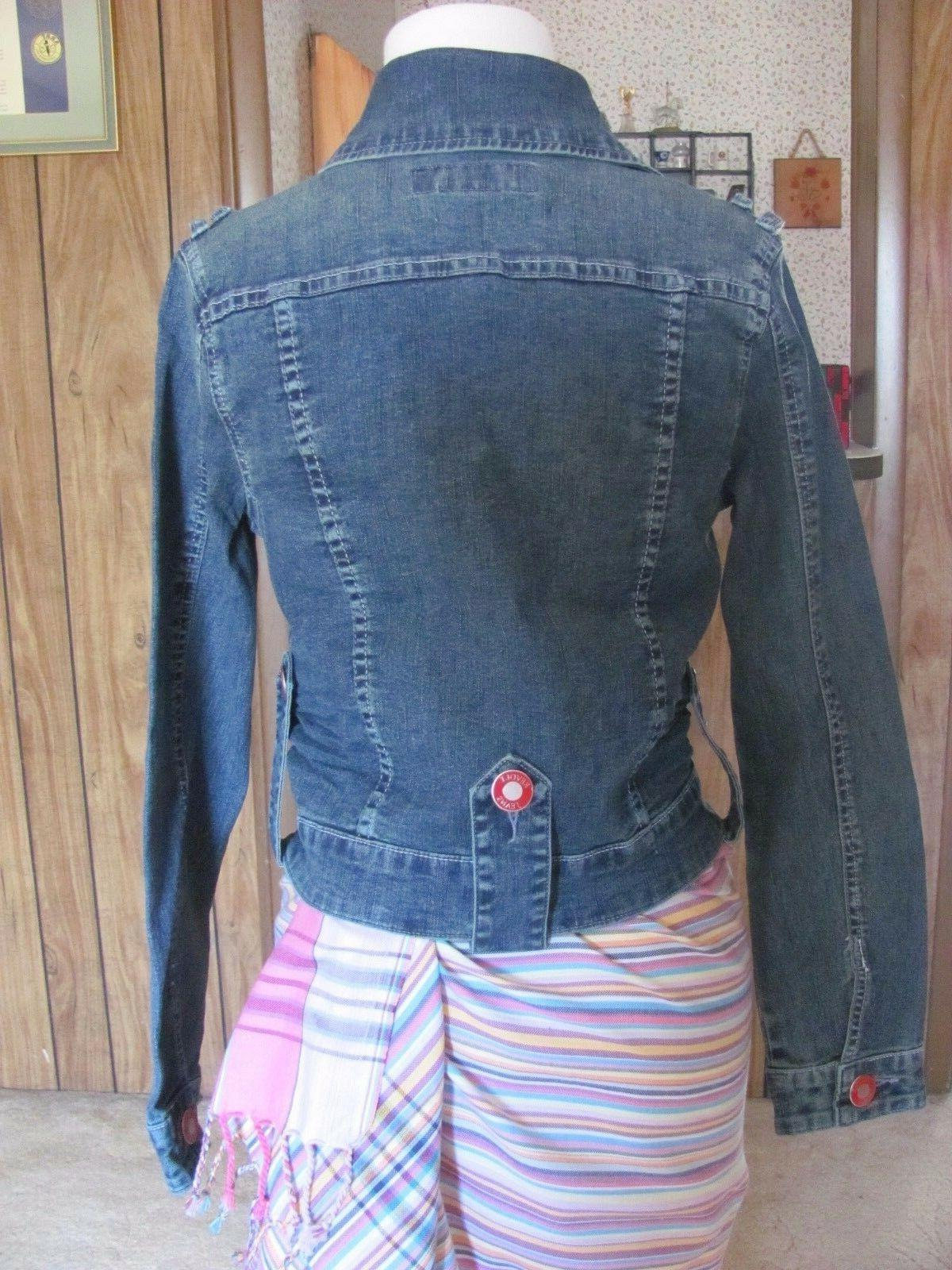 Revolt Ladies Jacket Brand with Tags