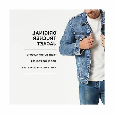Levi's Men's The Jacket