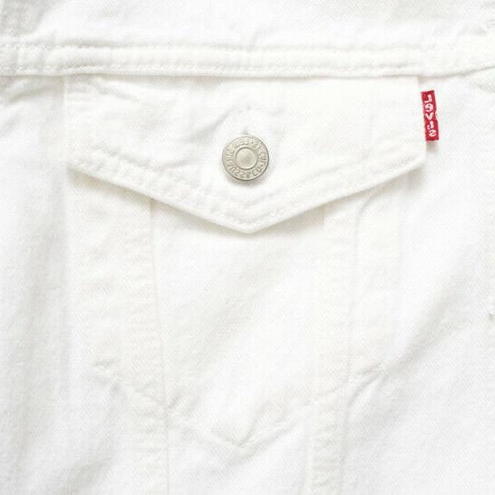 Levi's Trucker Up USA Made All
