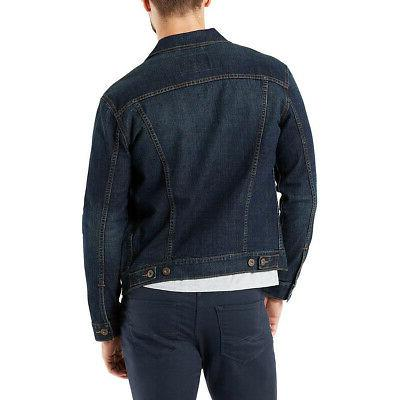 Signature By & Co. Gold Label Rebel Trucker Jean