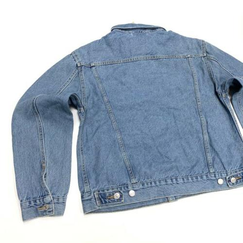 Levi's Jacket Medium Size