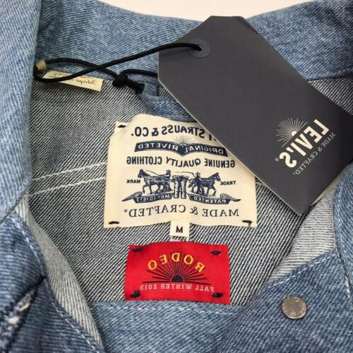 RODEO DENIM MEDIUM MRSP