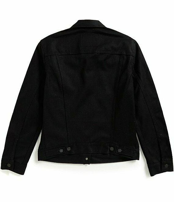 Levis Jacket Color