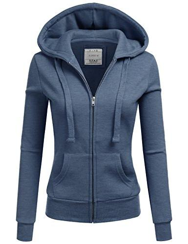 lightweight thin zip up hoodie jacket