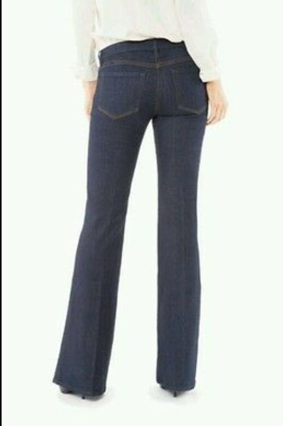 Marciano The Flare Jean 61 Silicone Rinse 29 top jacket
