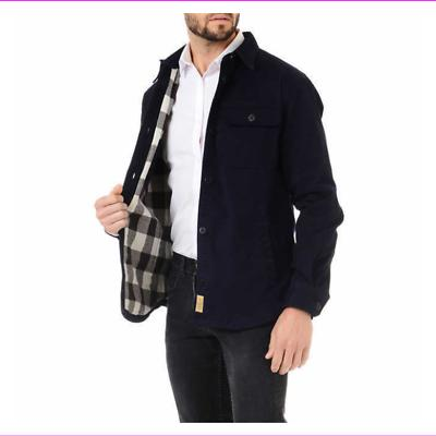 Jachs Men's Shirt Jacket