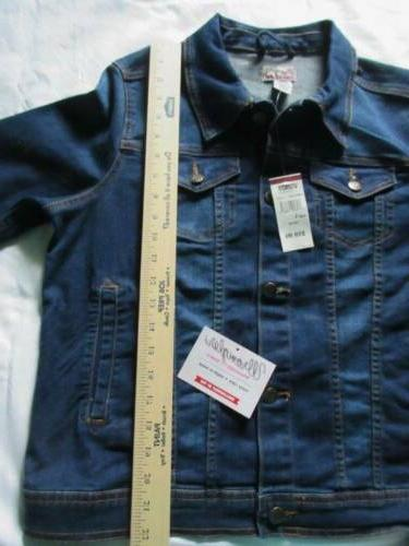 NWT Jacket WRANGLER Tractor Supply Retail $59.99