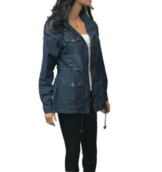 Women's Weighted Cargo Casual