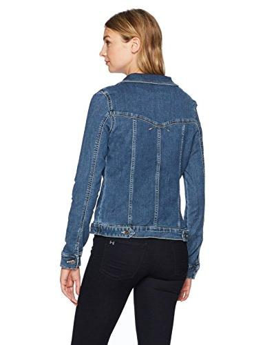 Women's Jacket, Weathered,