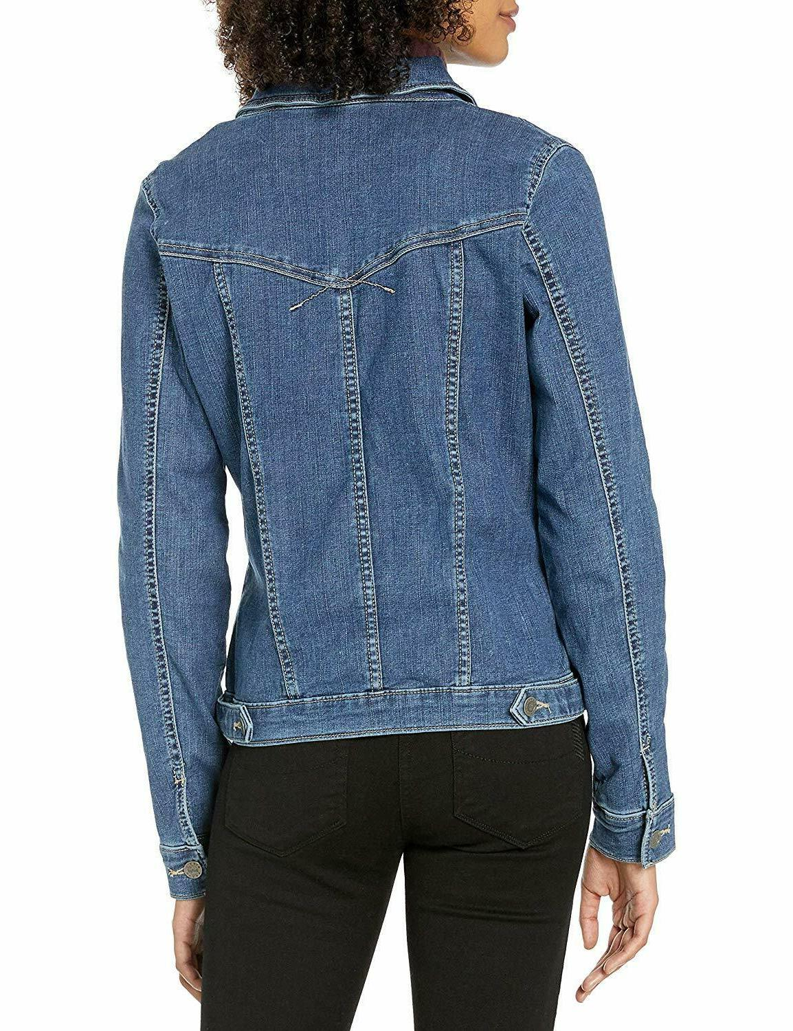 Riders By Lee Indigo Women's Weathered, Small