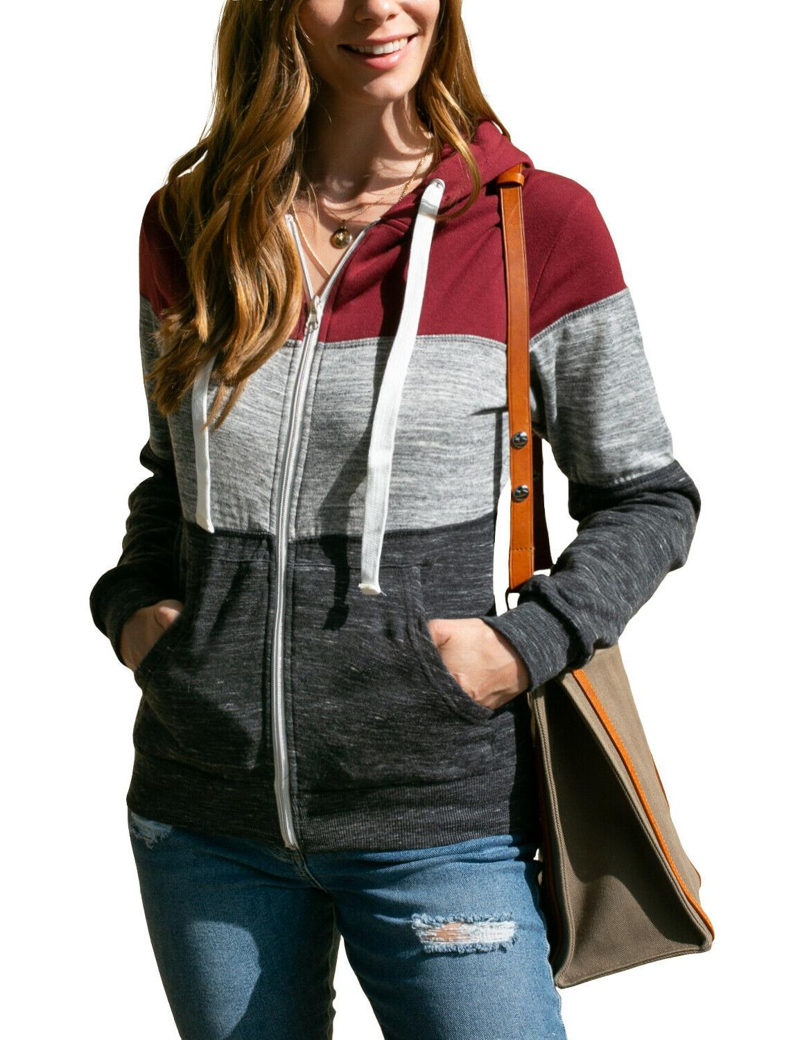Womens Hoodie with