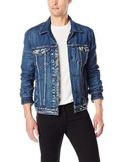 Levi's Men's The Trucker Jacket, Danica, X-Large