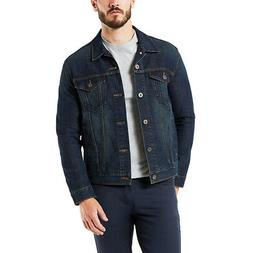 Signature By Levi Strauss & Co. Gold Label Rebel Blue Men's