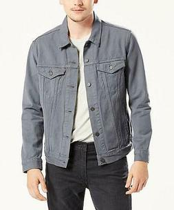 Levi's Trucker Jacket Raw Denim