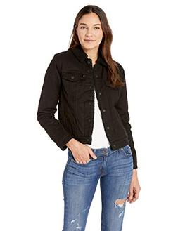 levi s women s original sherpa trucker