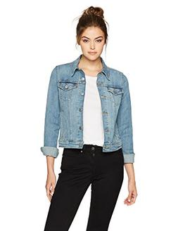 levi s women s original trucker jackets