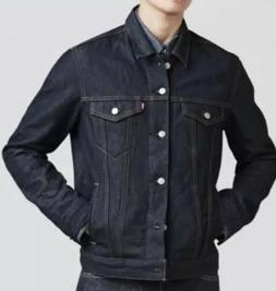 Levi's Men's THE TRUCKER JACKET RIGID TWO 72334-0207 SZ