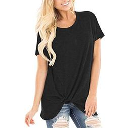 Long Sleeve Blouse,BeautyVan Women Casual Loose Long Pullove