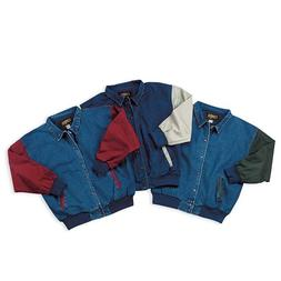 men s denim jacket