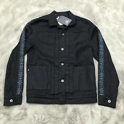 New Levis Made And Crafted Type 2 Japanese Denim Jacket Size