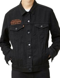 NWT LEVIS x STAR WARS LIMITED EDITION COLLECTION Men's Truck