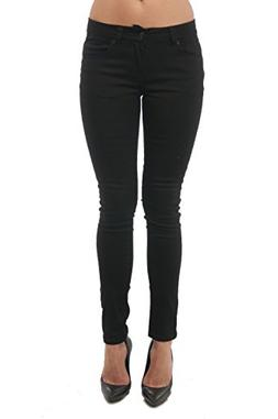 plain long skinny jean