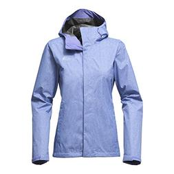 The North Face Women's Print Venture Jacket - Stellar Blue D