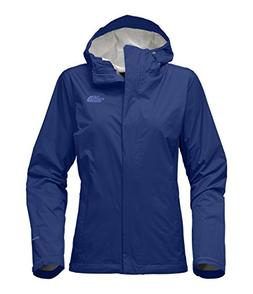 The North Face Women's Venture 2 Jacket Soda Lite Blue - L